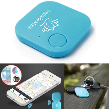 Mini Bluetooth Key Finder Tag