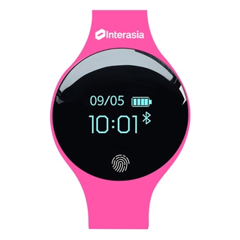 Unisex Touch Screen Bluetooth Smart Watch
