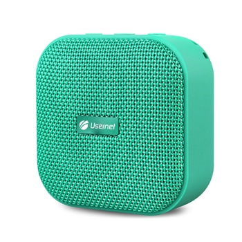 Small Bluetooth Speaker with DSP Super Bass Sound