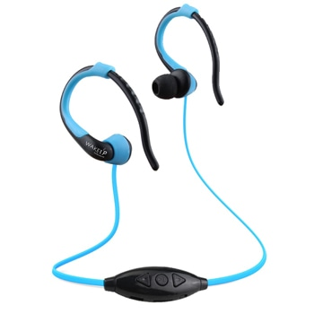 Sports Neckband MP3 Player With Earphone
