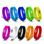 Silicone Wristband 2GB USB Flash Drive