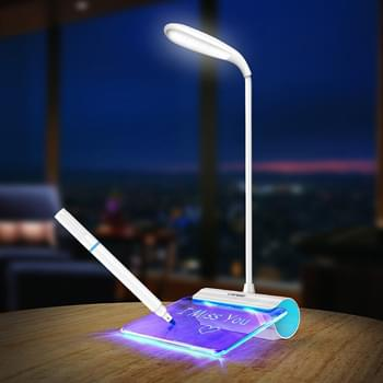 Message Board LED Table Lamp