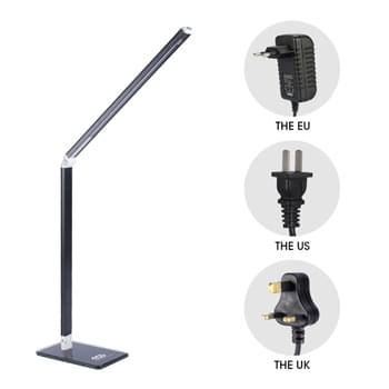 Folding Rechargeable 48 LED Table Lamp