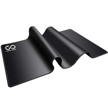 Extended Large Anti-Slip Mouse Pad