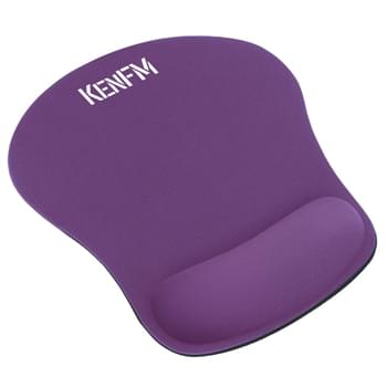 Curve Ergonomic Mouse Pad with Rest Wrist