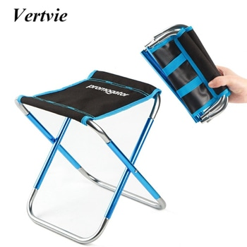 Mini Ultralight Folding Camping Stool