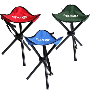 Tripod Ultralight Folding Fishing Chair