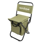 Multi-Purpose Backpack Cooler Chair