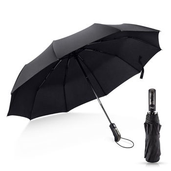 Premium Windproof Compact Umbrella