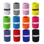 Sports Breathable Wrist Sweatband