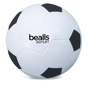 Classic Soccer Ball Stress Reliever