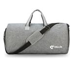 Travel Convertible Garment Duffel Bag