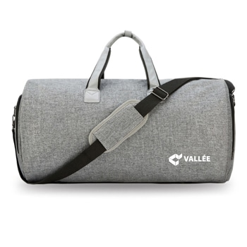 Travel Convertible Garment Duffel Bag