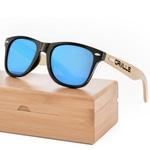 نظارات شمسية للرجال بتصميم ريترو