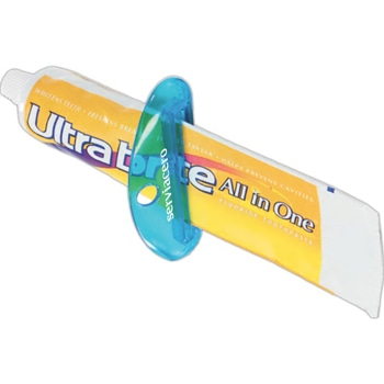 Translucent Tube Squeezer