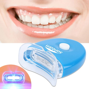 Mini LED Teeth Whitening Light