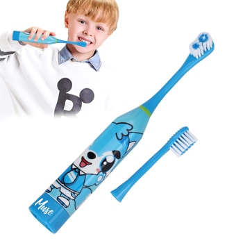 Cartoon Children Electric Toothbrush
