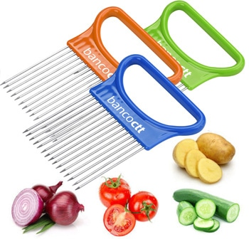 Perfect Vegetable Holder Slicer