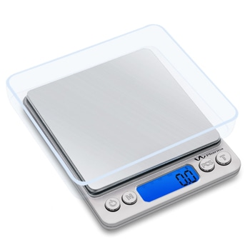 Digital Precision Kitchen Weighing Scale