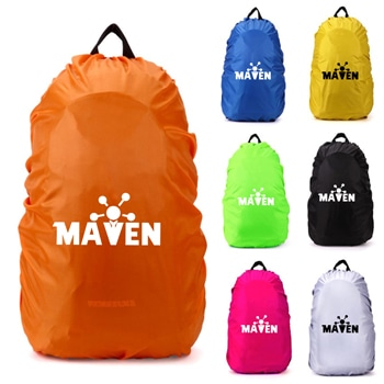 Strong Waterproof Backpack Rain Cover