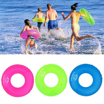 Fluo Inflatable Swimming Ring