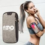 Outdoor Sweatproof Sports Phone Armband