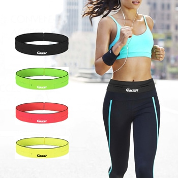 Outdoor Elastic Sport Waist Bag