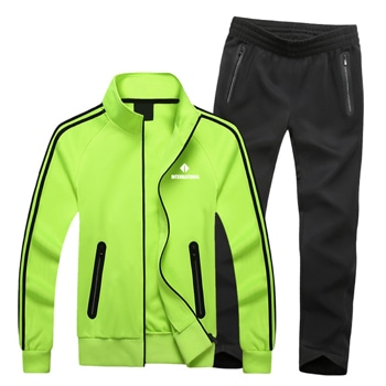 Sports Casual Jacket Tracksuit