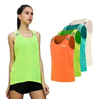 Women Muscle Tee Tank Top