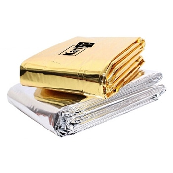 Emergency Waterproof Thermal Foil Blanket