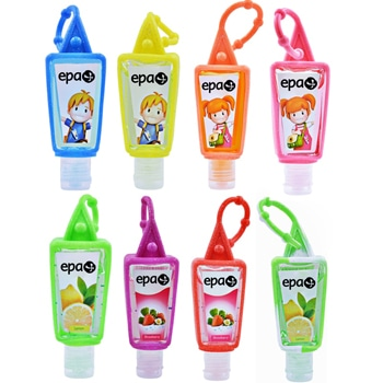 Mini Hangable Hand Sanitizer