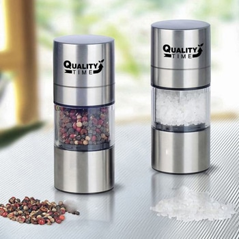 Manual Salt Pepper Mill Grinder