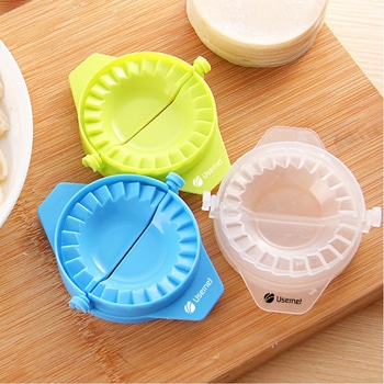 Kitchen Press Mould­ Dumpling Maker