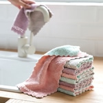 Super Essential Microfiber Kitchen Towel