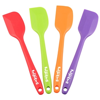 Multi-Purpose Heatproof Silicone Spatula