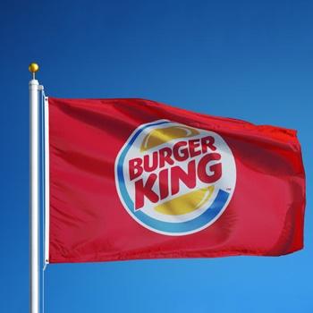 Standard Pole Flag