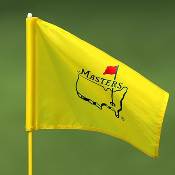 Personalize Golf Pin Flags