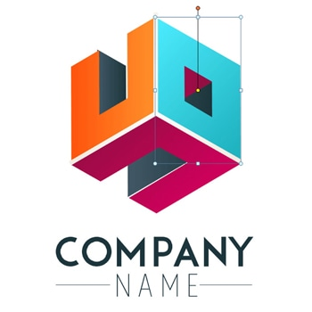 Custom Perfectly Crafted Logo Design