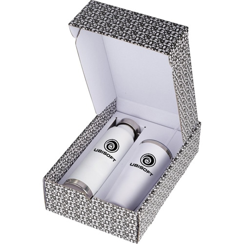 Stylish Water Bottle & Tumbler Gift Set