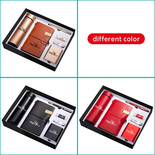 5 in 1 Corporate Luxury Gift Set Image 2