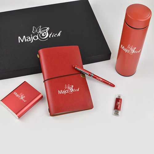 5 in 1 Corporate Luxury Gift Set Image 4
