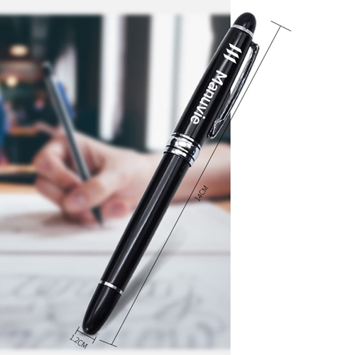 A5 Size PU Leather Diary & Pen Set with Vaccum Bottle Image 4