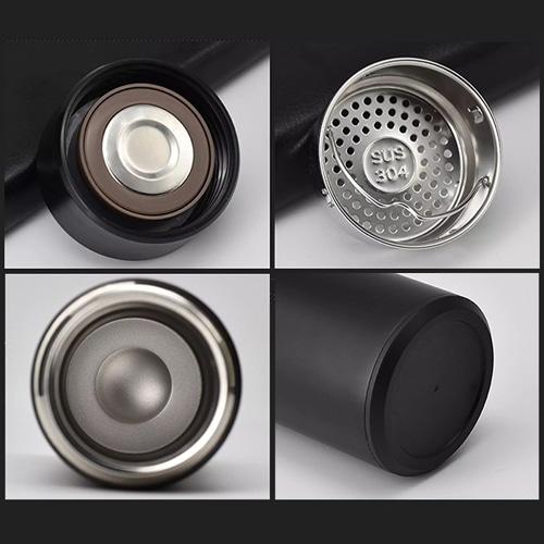 Executive Stylish Pen & Thermos Bottle Gift Set Image 5