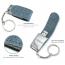 Elegant PU Leather Cover Pen & Flash Drive Set Image 7