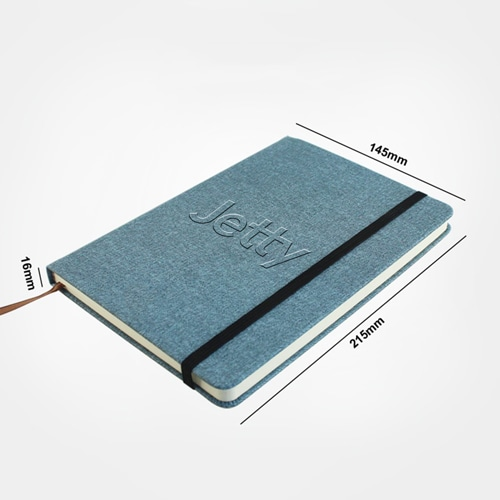 Leather Diary & Pen Gift Set with Card Holder & Mens Wallet Image 8