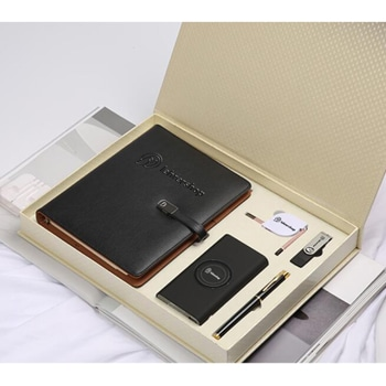 5 in 1 Corporate Business Gift Set