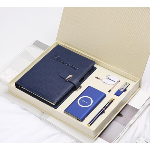 5 in 1 Corporate Business Gift Set Image 1
