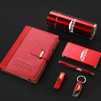 6 in 1 High Quality Business Gift Set