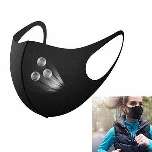 Anti Dust Washable Face Mask