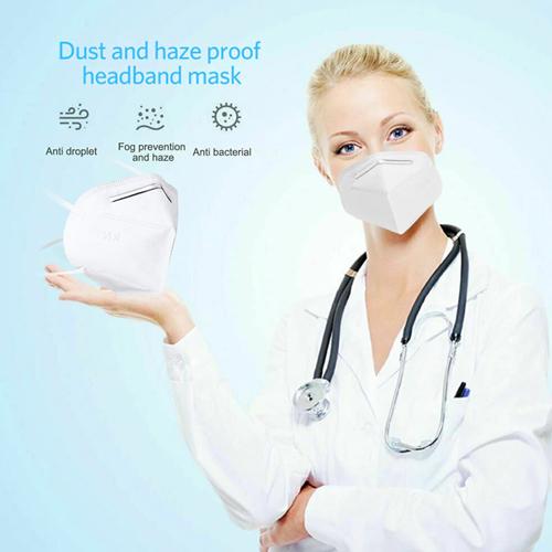 N95 Anti-Virus Face Mask